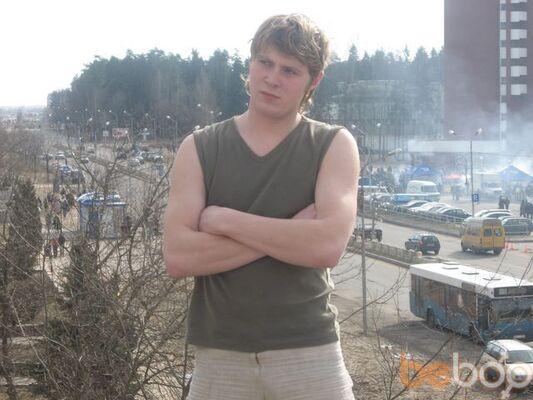 Фото мужчины leha, Новополоцк, Беларусь, 28