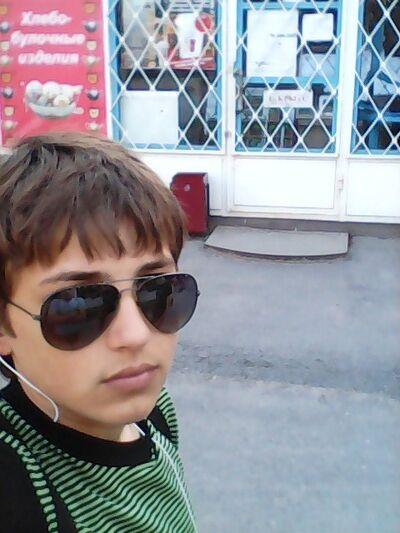 Фото мужчины Андрей, Таганрог, Россия, 20