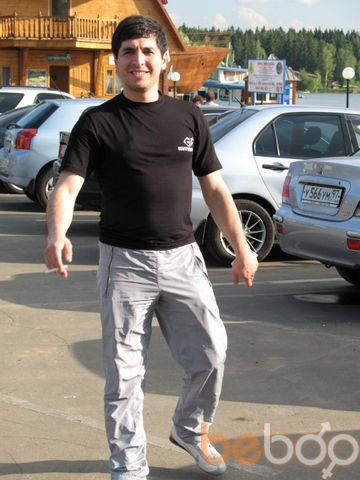 Фото мужчины Гансик, Москва, Россия, 36
