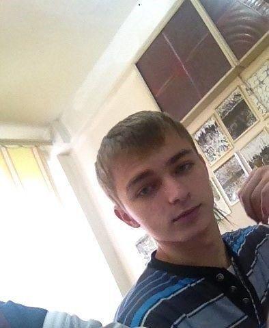 Фото мужчины Антон, Киев, Украина, 21