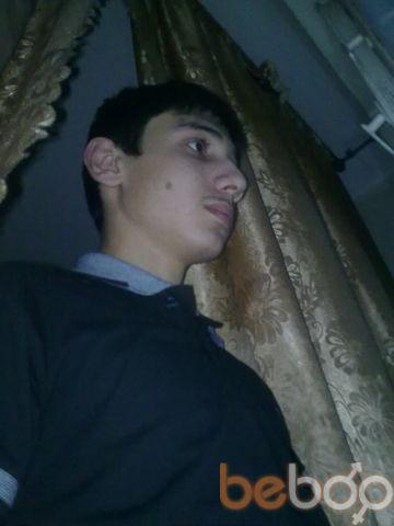 Фото мужчины azari, Алматы, Казахстан, 23