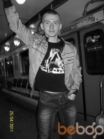 Фото мужчины SeRG78, Всеволожск, Россия, 31