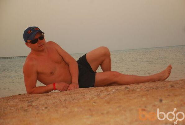 Фото мужчины sacha, Молодечно, Беларусь, 42