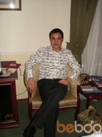 Фото мужчины juve83, Санкт-Петербург, Россия, 33