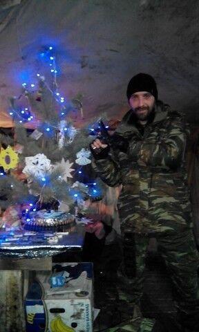 Фото мужчины Фартовый, Харьков, Украина, 37