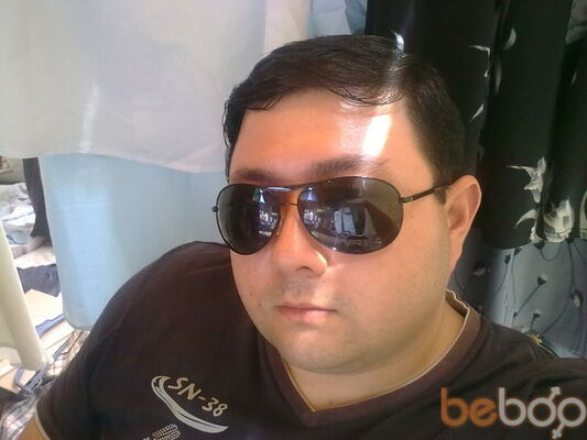 Фото мужчины sergio, Ташкент, Узбекистан, 35