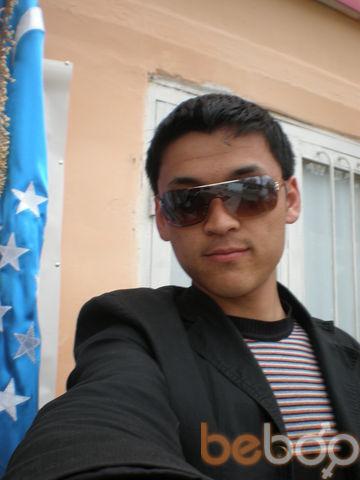 Фото мужчины Batmen, Андижан, Узбекистан, 24