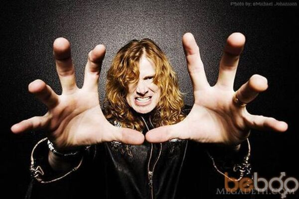 ���� ������� mustaine, ���������, �������, 26