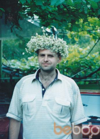 Фото мужчины demos, Кишинев, Молдова, 41