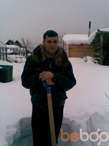 Фото мужчины серж, Ижевск, Россия, 38