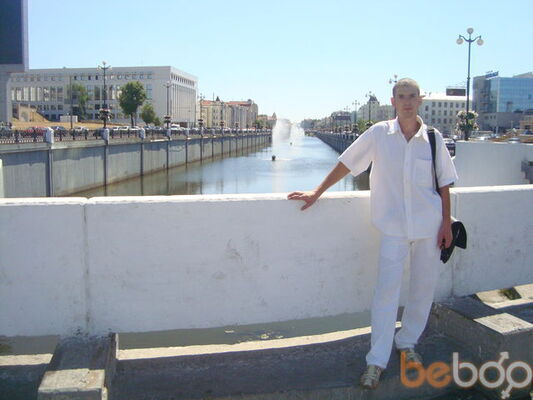 Фото мужчины LEON, Пенза, Россия, 36