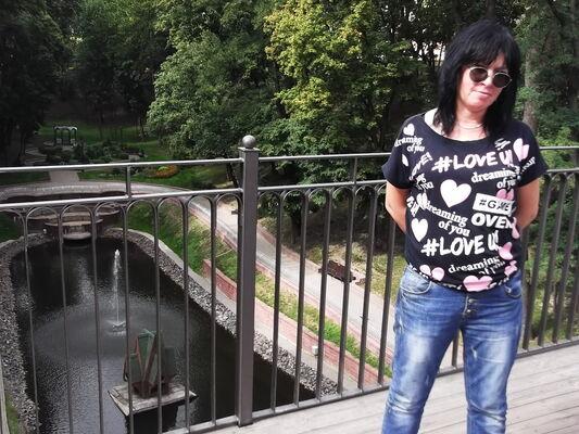 Фото девушки Инга, Минск, Беларусь, 48
