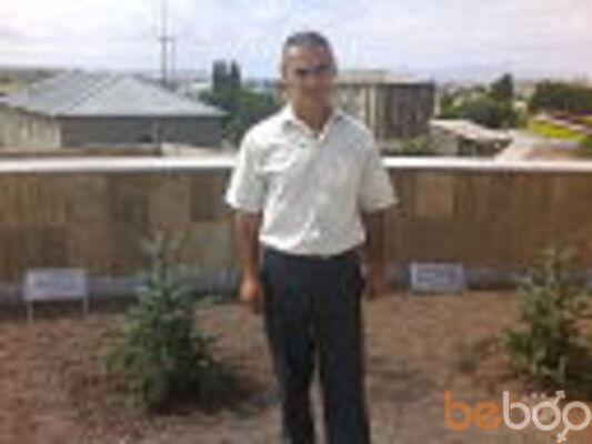 Фото мужчины artush, Гюмри, Армения, 42
