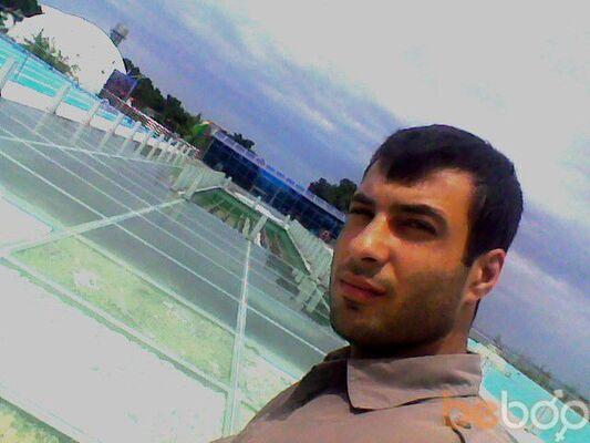 Фото мужчины Jigga, Баку, Азербайджан, 34