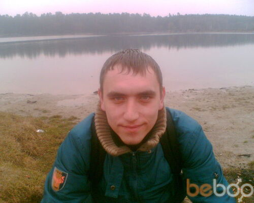 Фото мужчины jenyok, Киев, Украина, 35