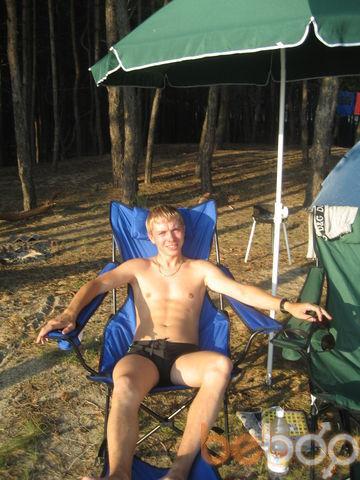 Фото мужчины lexa, Киев, Украина, 35