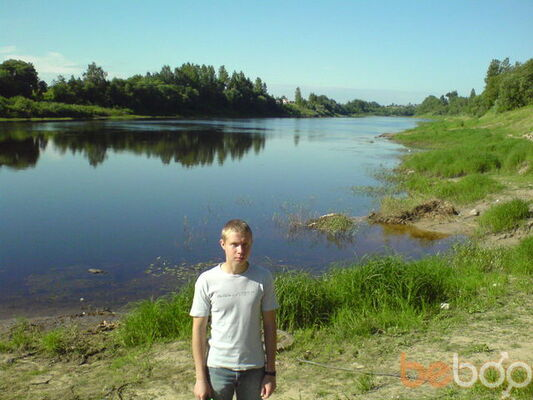 Фото мужчины lexsyxa, Витебск, Беларусь, 28