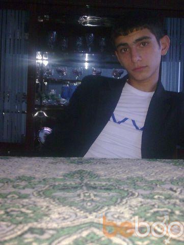 Фото мужчины a 22022, Баку, Азербайджан, 26