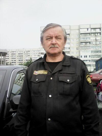 Фото мужчины анатолий, Петрозаводск, Россия, 59
