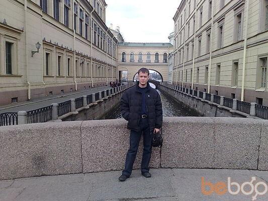 Фото мужчины MadoX, Санкт-Петербург, Россия, 36