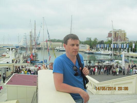 Фото мужчины Миша, Екатеринбург, Россия, 36