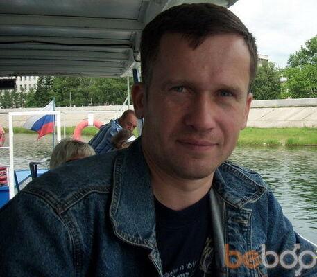 Фото мужчины anderssen, Иркутск, Россия, 44