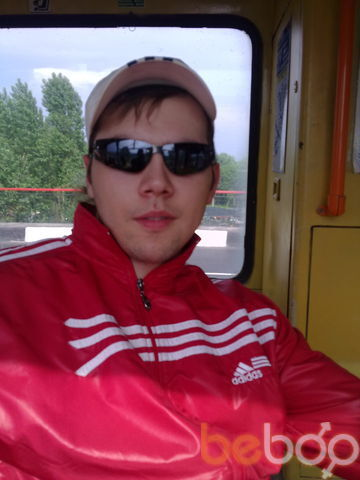 Фото мужчины dimon3105, Гомель, Беларусь, 28