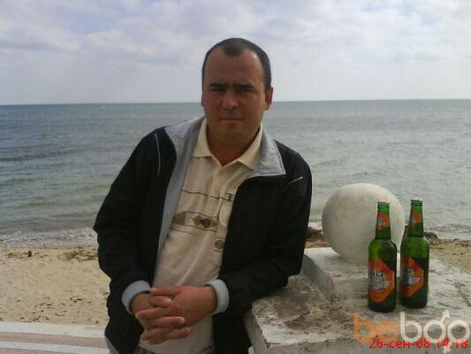 Фото мужчины саня, Южноукраинск, Украина, 43