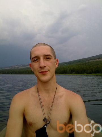 Фото мужчины krab, Орск, Россия, 27