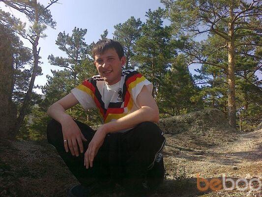 Фото мужчины kon85, Астана, Казахстан, 31