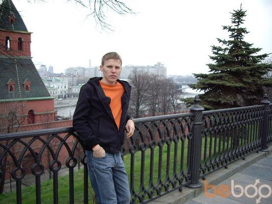 Фото мужчины Misha, Москва, Россия, 30