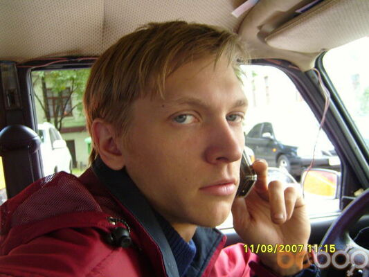 Фото мужчины николай13, Москва, Россия, 32