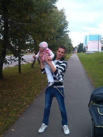 Фото мужчины Юрий, Бобруйск, Беларусь, 25