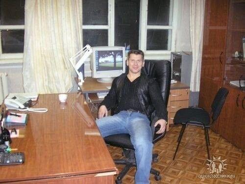 Фото мужчины Valentin, Ангарск, Россия, 41
