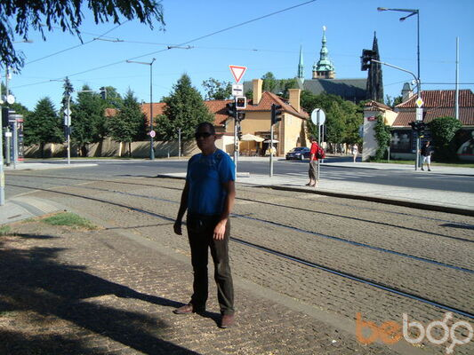 Фото мужчины vrabie, Praha, Чехия, 45