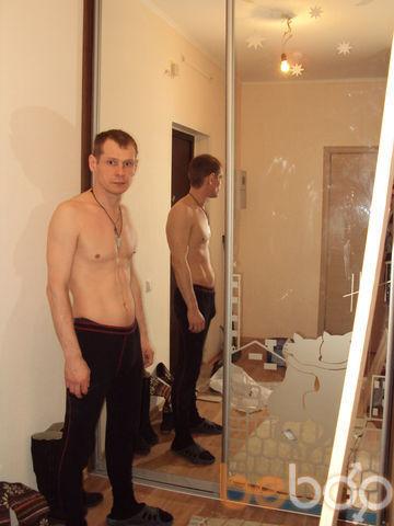 Фото мужчины чара, Санкт-Петербург, Россия, 40