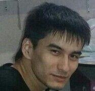 Фото мужчины Даврон, Санкт-Петербург, Россия, 28