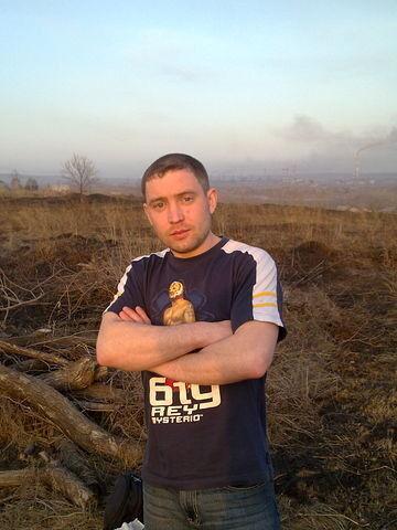 Фото мужчины александр, Новокузнецк, Россия, 33