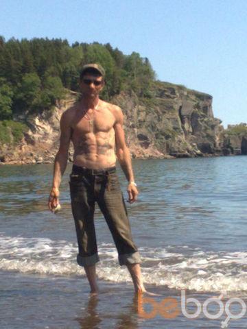 Фото мужчины winston77, Комсомольск-на-Амуре, Россия, 46