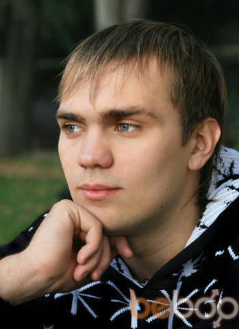 Фото мужчины Samec, Пермь, Россия, 26