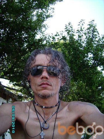 Фото мужчины Alone Wolf, Керчь, Россия, 44