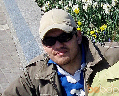 Фото мужчины Barbarossa, Могилёв, Беларусь, 36