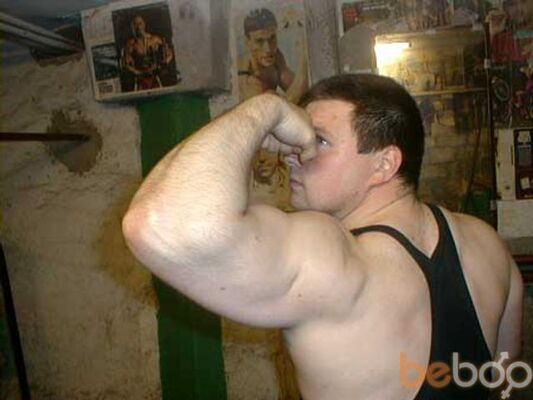 Фото мужчины landskneght, Белгород, Россия, 36