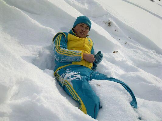 Фото мужчины Куаныш, Алматы, Казахстан, 28