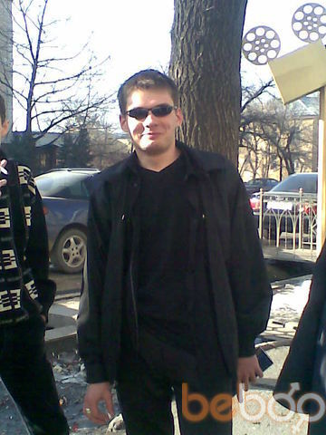 Фото мужчины Хищник, Алматы, Казахстан, 28