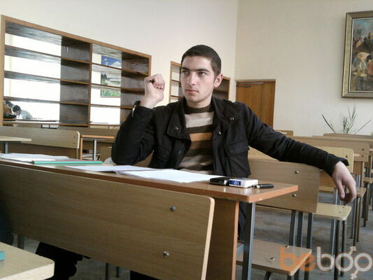 Фото мужчины SENO, Ереван, Армения, 26