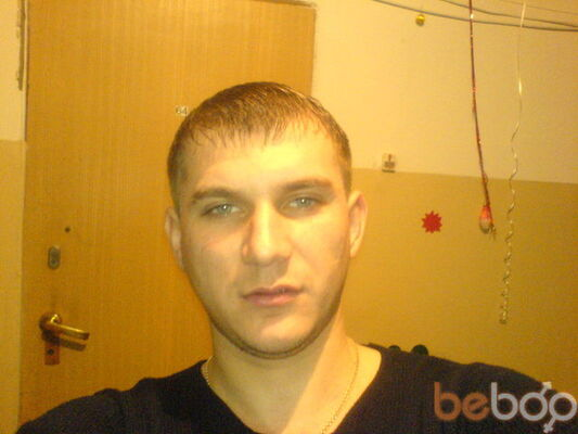 Фото мужчины Панамчик, Киев, Украина, 35