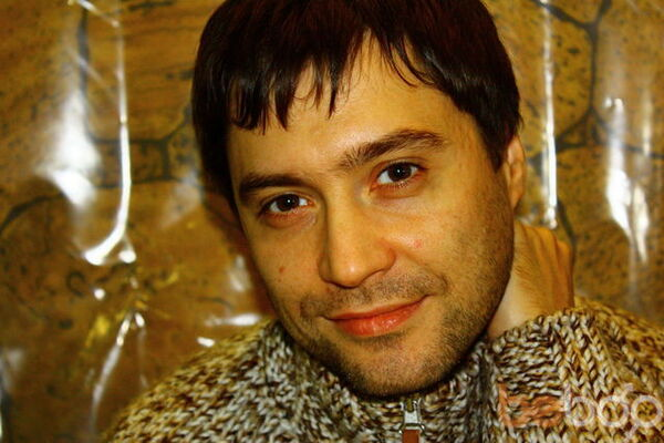 Фото мужчины Belmondo, Москва, Россия, 41