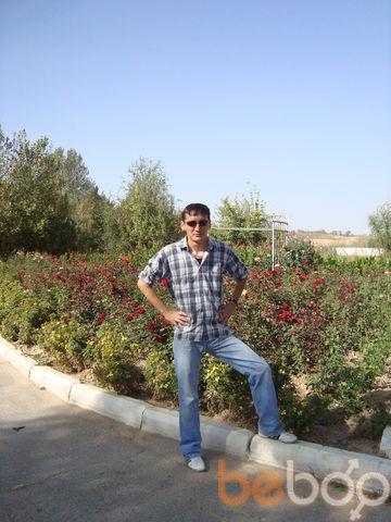 Фото мужчины Жако, Шымкент, Казахстан, 33