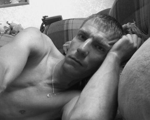 Фото мужчины Андрей, Тольятти, Россия, 41